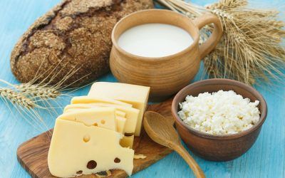 5 staple foods – how make better choices!